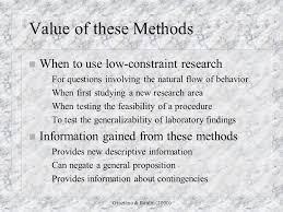 Why generalizability Forum Qualitative Sozialforschung   Forum  Qualitative Social Research