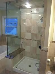 shower pan for tile shower base tile shower s shower pan s neo angle shower pan