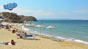 Halk Plaji - Avsa Adası / Balıkesir - YouTube