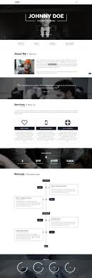 best ideas about online cv online cv template 20 best wordpress resumes vcard themes for your online cv