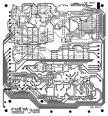 1720x1855 circuit board vector puter drawing electronic stock motherboard