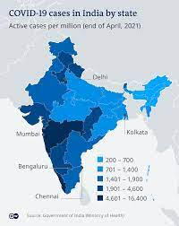 India COVID crisis: Aid arrives amid ...