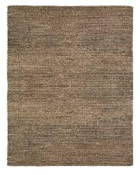 abaca rug dark