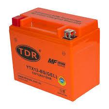 YTX12-BS Gel Battery <b>for CFMOTO CF650</b> 650NK 650TR 12V   eBay