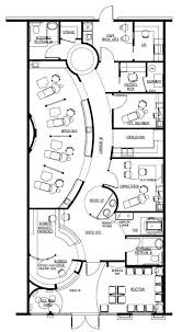 office design floor plans. the curved corridor concept is attractive but i am not sure about 5 stations open plan office design floor plans s