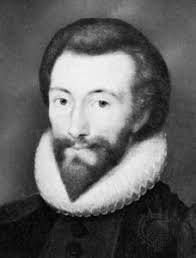 metaphysical poet english literature com portrait of john donne