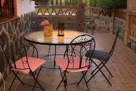 moroccan outdoor furniture. Moroccan Mosaic Table Vilostrada Outdoor Furniture L