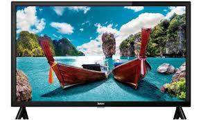 "<b>Телевизор BBK 24</b>"" <b>24LEM</b>-<b>1058</b>/<b>T2C</b> (Цвет: Black)"
