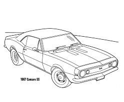 Small Picture Camaro Coloring Paper Coloring Coloring Pages