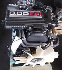 Toyota Car and Truck Complete Engines | eBay