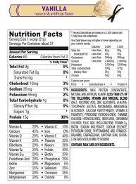 eas advantedge pure milk protein ings