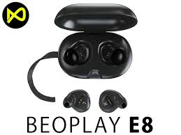 bang and olufsen beoplay e8. bang and olufsen beoplay e8 wireless premium earbuds 3d model