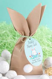 86 best diy party favors images on pinterest party favors, gift Easter Wedding Favor Ideas easy easter \u201cbunny tail\u201d favor bags easter wedding ideas favors