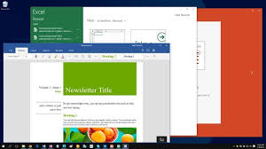 Windows 365 Office Office 365 Admin Universal App In The Works For Windows 10