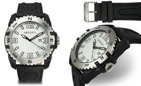 online watch auctions men s watches propertyroom com argenti paradigm mens watch