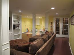 Basement Remodeler Set Interior