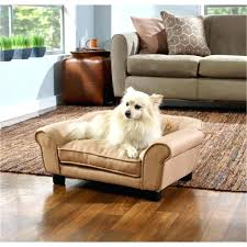 designer dog bed furniture. Sofa Bed For Dogs Luxury Dog Furniture Couch Beautiful Pet New Plush Designer