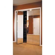 bifold mirror doors home depot fresh exquisite home depot closet mirror doors gallery doors design