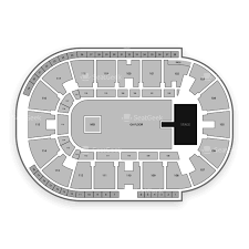 Coca Cola Coliseum Seating Chart Concert Ricoh Coliseum Seating Chart Seatgeek