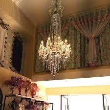Us 65946 13 Offxl Moderne Kristall Kronleuchter Led Lampen Lange Große Anhänger Kronleuchter H21m Luxus Villa Hotel Kerzenhalter Lampen Hängen
