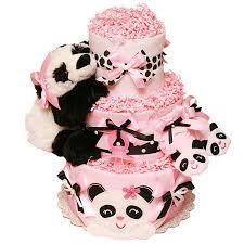 Baby Shower  Queenie CakesPanda Baby Shower Theme