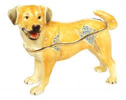 Hidden Treasures By Arora Design Uk Golden Labrador Arora Hidden Treasures Box Arora Design Hidden Treasures