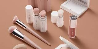 Fenty Foundation Chart Fenty Beauty Launches 40 Foundation Shades For Light And