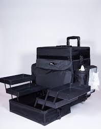 the diva mcp 4 stilazzi professional makeup case available at frends beauty and