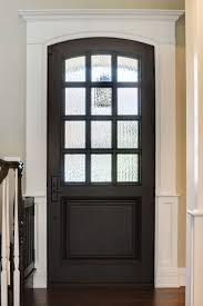 custom front doorCustom Wood Front Entry Doors  Glenview Haus  Custom Doors and