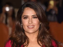 watch salma hayek demonstrate the four kinds of male orgasm in watch salma hayek demonstrate the four kinds of male orgasm in new film lessons in love the independent