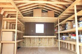 shed storage ideas bunnings