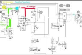 yfz 450r wiring diagram the wiring diagram at yamaha 450 Yamaha Kodiak 450 Wiring Diagram yamaha yfz 450 wiring diagram 2006 yamaha kodiak 450 wiring diagram