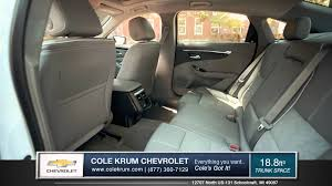 2015 chevy impala interior. Modren Impala 2015 Chevrolet Impala Cargo And Interior Space  Kalamazoo Michigan  YouTube On Chevy A