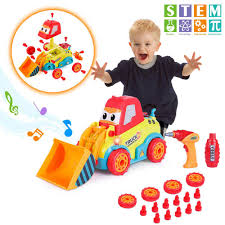 vatos take apart car construction toy