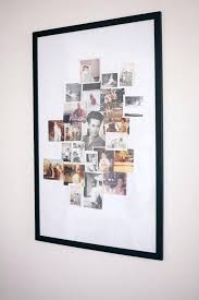 picture frame collage ideas i really like this idea put a collage of old family photos picture frame collage ideas