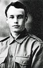Sgt Albert Bates (Unknown-1918) - Find A Grave Memorial