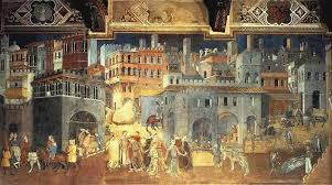 lorenzetti the effects of good government 1338