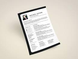 Design Specific Ltd Resume Design By Bulbul Hasan On Dribbble