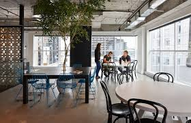 best office in the world. CHE Proximity Workplace By Bates Smart Best Office In The World O