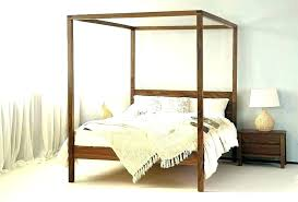 4 Post Bed King 4 Poster Queen Bed Four Poster Bed King 4 Poster ...