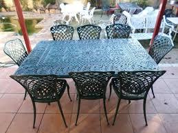 source outdoor furniture south. patio south africa cast aluminium outdoor garden furniture source