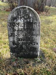 Josephine Hays (Unknown-1859) - Find A Grave Memorial