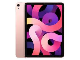 Apple iPad Air (2020), mit WiFi, 64 GB ...