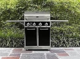kenmore bbq grill. kenmore 2818-2t 4-burner gas grill bbq