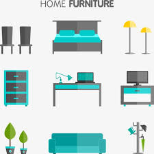 modern furniture chairs png. modern furniture design vector material download, chairs, free png and chairs png