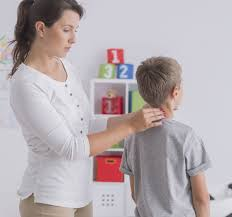 Image result for Know More About Pediatric Scoliosis