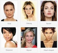 Jak Si Vybrat účes Na Tvar Obličeje účesy Mužů A žen Správně