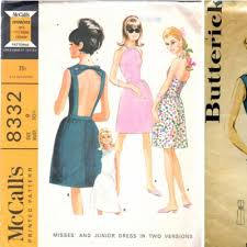 Vintage Patterns Wiki Beauteous The Vintage Patterns Wiki Has Over 4848 Sewing P Tea Time