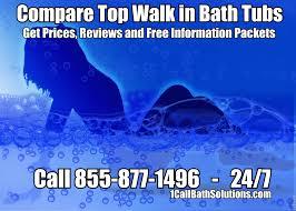 walkin bath tub comparison reviews and s