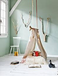 green in kids rooms petit small